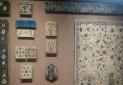 کاشی های تاریخی سرقتی تهران در موزه لوور چه می کنند؟