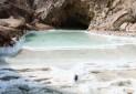 «غار نمکدان» جهانی می شود