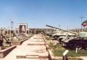 گزارش سی ان ان از موزه های دفاع مقدس