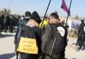 دارندگان ویزای اربعین از اول صفر وارد عراق شوند