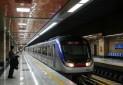 بلیط های متروی تهران از امروز هوشمند شد