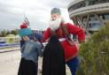 تدارک نوروزی برج میلاد برای استقبال از بازدیدکنندگان