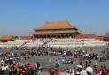 میوه تعطیلات برای گردشگری چین