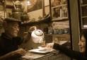 قهوه خانه حاج علی درویش کجاست؟