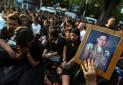 مرگ پادشاه، تورهای گردشگری تایلند را لغو نکرده است