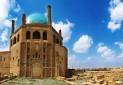 گنبد سلطانیه از زلزله آسیب ندید