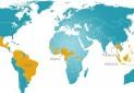 تهدید «زیکا» و هشدار به مسافران تایلند، مالزی و سنگاپور