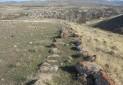 محوطه تاریخی میرک 63 هزار ساله شد
