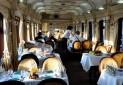 قطار گردشگری وارد یزد شد / سفر 50 گردشگر اروپایی و آمریکایی به یزد