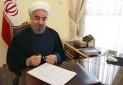 رییس سازمان میراث فرهنگی، صنایع دستی و گردشگری منصوب شد