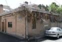 خانه «سیمین و جلال» تا آخر امسال مرمت می شود