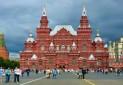 ساختار حاکم بر گردشگری روسیه