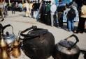 ورود بیش از 50 درصد زائران اربعین به کشور