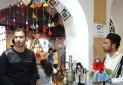 وعده تبدیل نمایشگاه گردشگری تهران به بهترین نمایشگاه منطقه