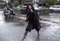 پیش بینی باران برای تهران و غرب کشور