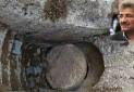 «گنج کوروش»، سناریویی دروغ در یک تونل تاریک!