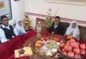 یونسکو «شب یلدا» را فقط با ایران می شناسد