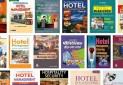 در صنعت هتلداری کتاب های معتبر فارسی نداریم!