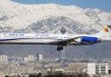 توضیحات هواپیمایی تابان درباره حادثه فرودگاه مهرآباد