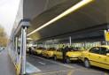 بازمهندسی ایستگاه های تاکسی در پایتخت