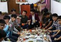 گردشگران چینی در ایران زیرآبی نمی روند