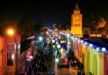 گردشگران خارجی تعطیلات سال نو را در ایران چطور می گذرانند؟