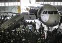 ورود اولین هواپیمای ایرباس، اوج اقتدار و عظمت ایران است