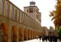 """نامه میراث فرهنگی به """"قالیباف"""" برای حفظ حریم کاخ گلستان"""