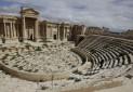 داعش بخشی از آمفی تئاتر باستانی پالمیرا را تخریب کرد