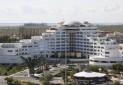 بزرگترین هتل جزیره کیش تعطیل شد