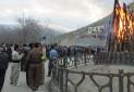 نوروز روستاهای کردستان، فرصتی برای گردشگری