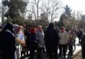 حضور اعضای کنوانسیون جهانی راهنمایان گردشگری 2017 در استان قزوین