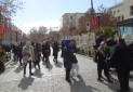 گردشگران خارجی از امنیت ایران رضایت دارند