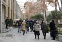 درآمد 8 میلیارد دلاری ایران از ورود گردشگران خارجی در سال 95