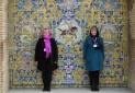 گردشگری نقطه مهمی در معرفی جمهوری اسلامی است