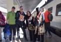 راه اندازی قطار گردشگری تهران-شمال و اندیمشک-تنگ پنج