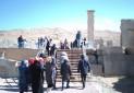 ویژه برنامه های هفته میراث فرهنگی در تخت جمشید اعلام شد