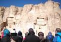 ابراز خرسندی ناطق نوری از افزایش گردشگران خارجی ایران