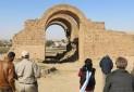 یونسکو خواستار توجه جهانی برای احیای میراث فرهنگی عراق