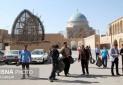 دوستداران میراث فرهنگی، بافت تاریخی یزد را نظافت کردند