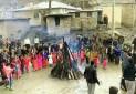 فلسفه چهارشنبه سوری چیست؟