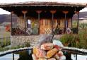 معماری اماکن توریستی سنخیتی با فرهنگ مازندران ندارد