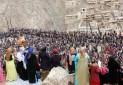 بازدید یک میلیون نفر از جاذبه های کردستان