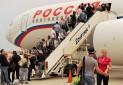 افزایش شمار گردشگران روسیه در ترکیه