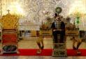 ورودی شرقی کاخ گلستان باز می شود