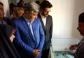 سفر دو روزه رئیس سازمان میراث فرهنگی به استان بوشهر