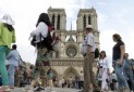فرانسه دومین کشور رقابتی در صنعت گردشگری