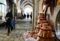 یزد، شهر بازارهای تاریخی و سنتی