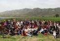 گردهمایی بزرگ راهنمایان گردشگری کشور در مریوان برگزار شد