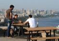 سفر 46 هزار ایرانی به باکو در نوروز